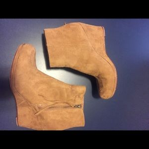 X•appeal Ankle boots